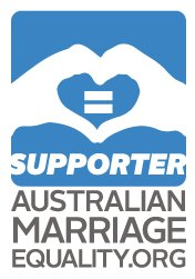 Australian Marriage Equality supporter - Mr Boutique Entertainment